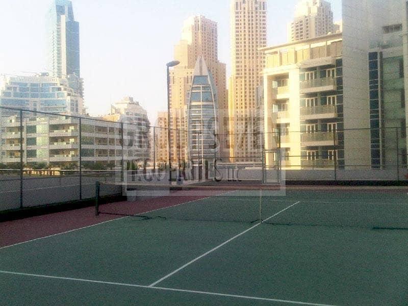 12 Studio Apartment for Rent in Dubai Marina
