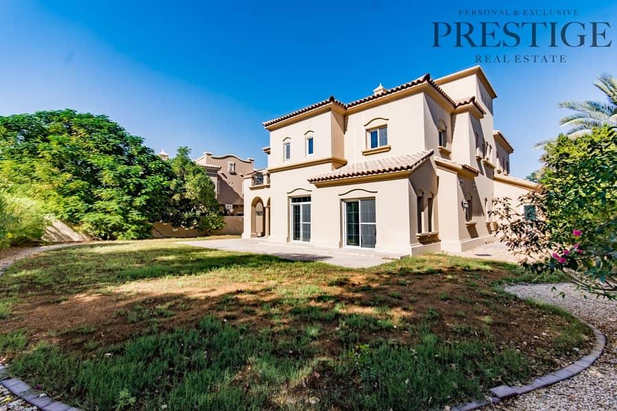 5 Bed Villa | Alvorada | Arabian Ranches
