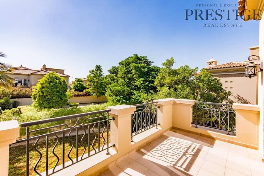 49 5 Bed Villa | Alvorada | Arabian Ranches