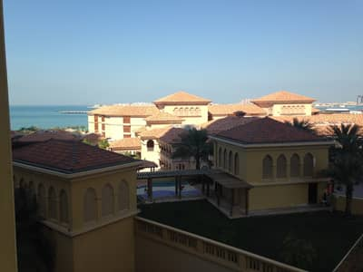 Studio for Rent in Jumeirah Beach Residence (JBR), Dubai - Direct from Owner NO Commission! 1 to 4 cheques! Studio Murjan 2 JBR