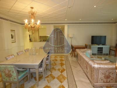 Luxurious 2 Bedroom Furnished Apartment in Versace with Hotel Facilities