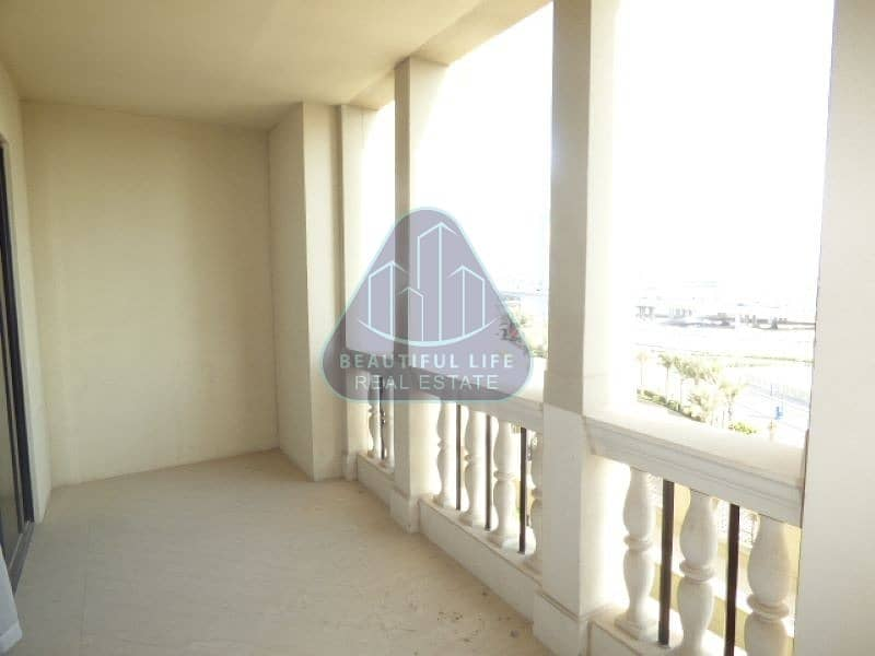 8 Luxurious 2 Bedroom Furnished Apartment in Versace with Hotel Facilities