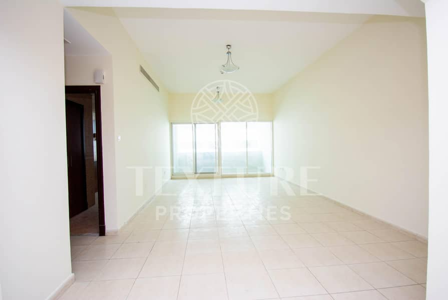 2 Spacious | Chiller Free | 2 Bedroom Apartment for Rent | Olympic Park 2