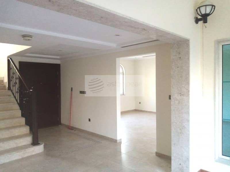 2 Vacant Now | 3 Bedroom Legacy Small |Jumeirah Park