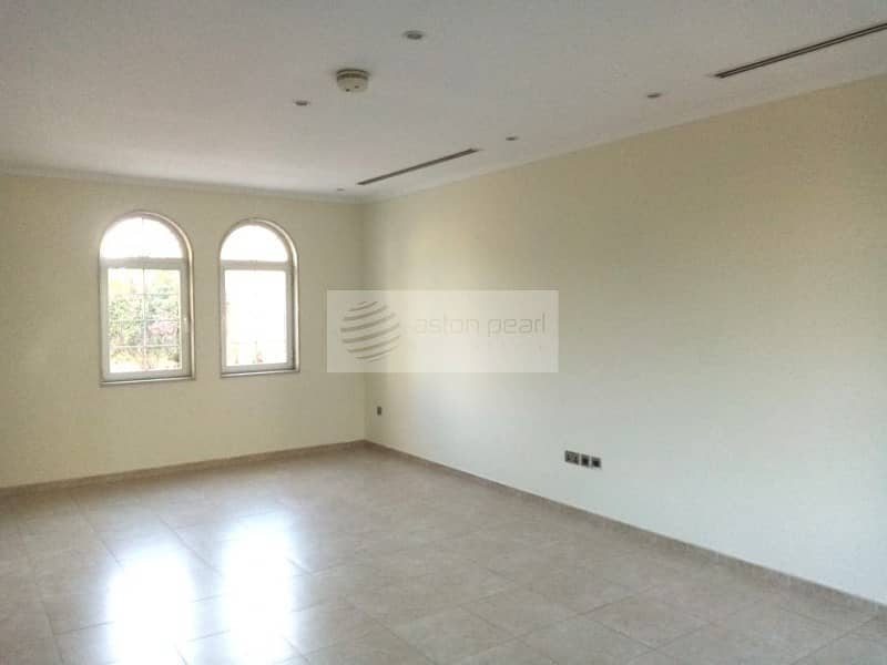 10 Vacant Now | 3 Bedroom Legacy Small |Jumeirah Park