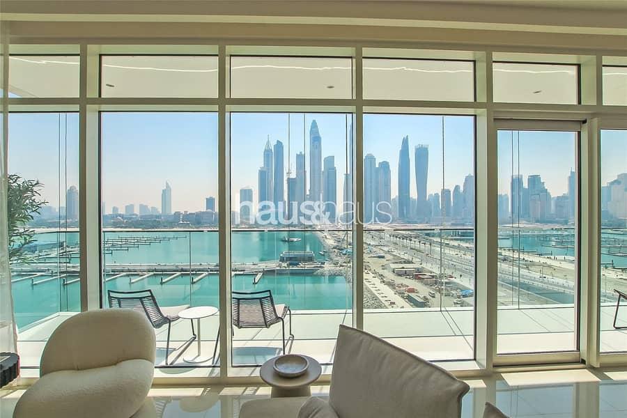 Miami In Dubai | Very Cool Development |Brand New