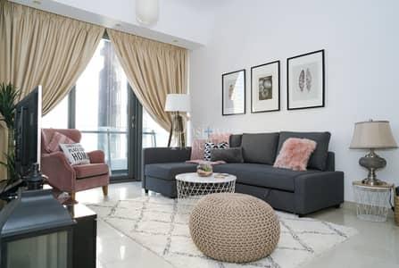 شقة 2 غرفة نوم للايجار في دبي مارينا، دبي - BIG PRICE DROP   Fully Furnished  Marina View