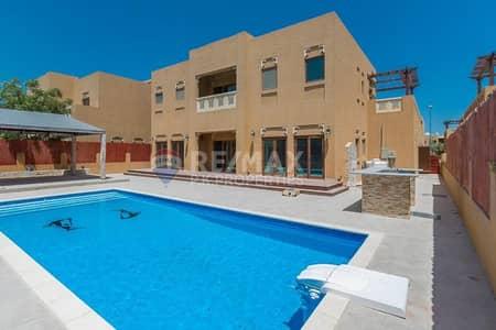 4 Bedroom Villa for Sale in Al Furjan, Dubai - Price Drop Exclusive | Independent 4 Bedroom Villa