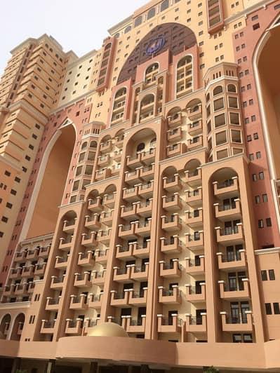 فلیٹ 1 غرفة نوم للايجار في واحة دبي للسيليكون، دبي - شقة في بوابات السيليكون 1 سيليكون جيت واحة دبي للسيليكون 1 غرف 33000 درهم - 4808231