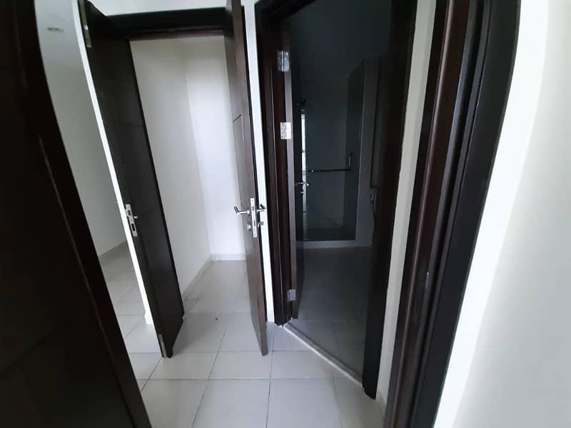19 one bedroom plus laundry !! chiller free !! mid floor