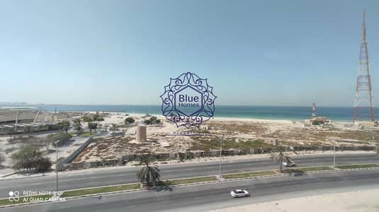 استوديو  للايجار في الخان، الشارقة - 1MONTH FREE STUDIO NEAR AL KHAN BEACH