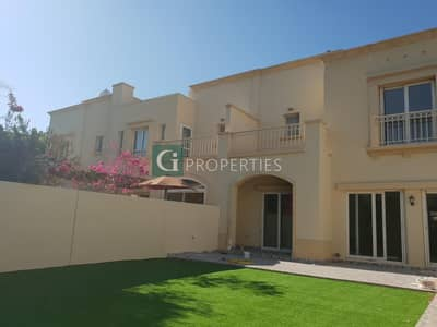 3 Bedroom Townhouse for Rent in The Springs, Dubai - Upgraded   Beautiful   The Springs 8  Type 3M