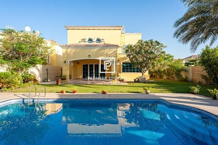 Big Plot|District 4|Landscaped with Pool|Legacy Large