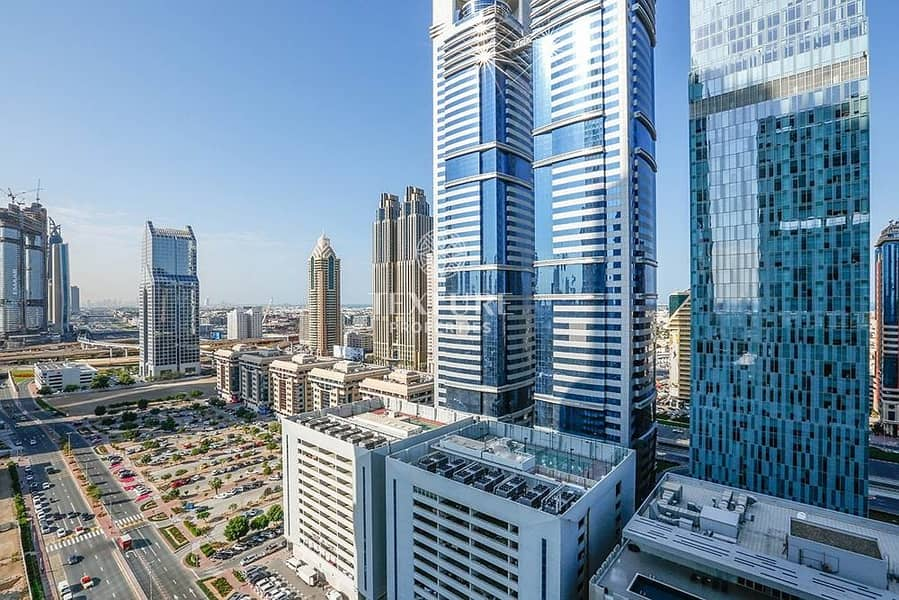 2 Spacious | Studio Apartment for Sale | Liberty House | DIFC