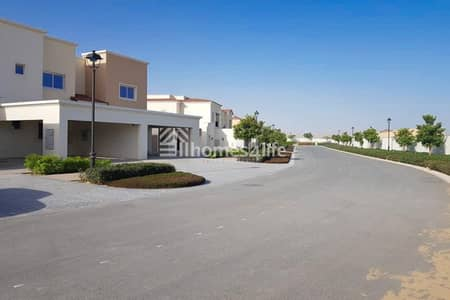 4 Bedroom Townhouse for Sale in Dubailand, Dubai - Brand New 4 Bed Townhouse Never lived In