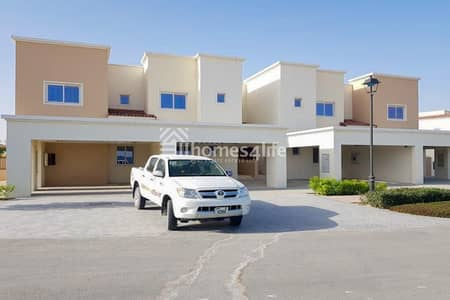 4 Bedroom Villa for Sale in Dubailand, Dubai - Type A | Amaranta 4 Bed | Handover December