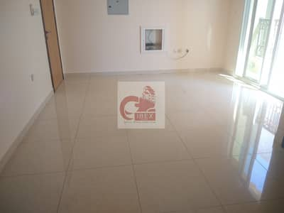 LUXURIOUS STUDIO JUST 14K WITH BALCONY SEPARATE KITCHEN HIGH MAINTENANCE IN MUWAILEH SHARJAH CALL