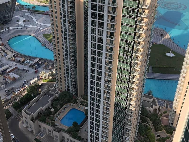 24 Burj View|Chiller Free|High Floor|Well Maintained|Vacant NowBurj View|Chiller Free|High Floor|Well Maintained|Vacant Now