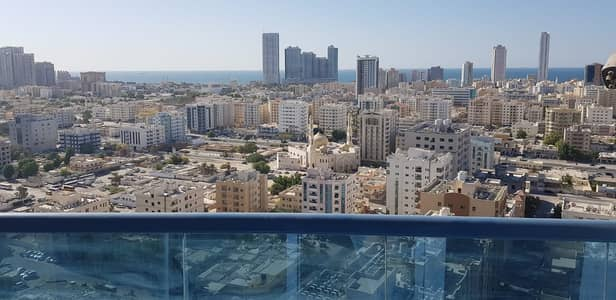 Super Deal 3 Bhk With Parking For Sale In Falcon Tower Ajman