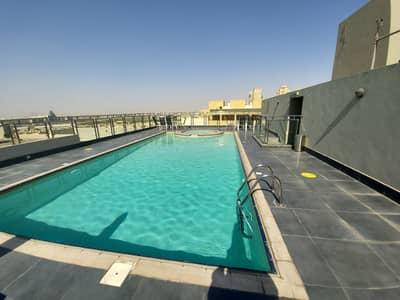 فلیٹ 1 غرفة نوم للايجار في واحة دبي للسيليكون، دبي - شقة في بلاتينوم ريزيدنسز واحة دبي للسيليكون 1 غرف 38000 درهم - 4837919