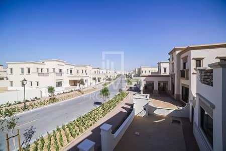 4 Bedroom Villa for Sale in Arabian Ranches 2, Dubai - Single Row and Standalone Villa | Type 2