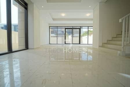تاون هاوس 3 غرف نوم للبيع في داماك هيلز (أكويا من داماك)، دبي - Amaizing THL Landscaped |Tenanted May2021