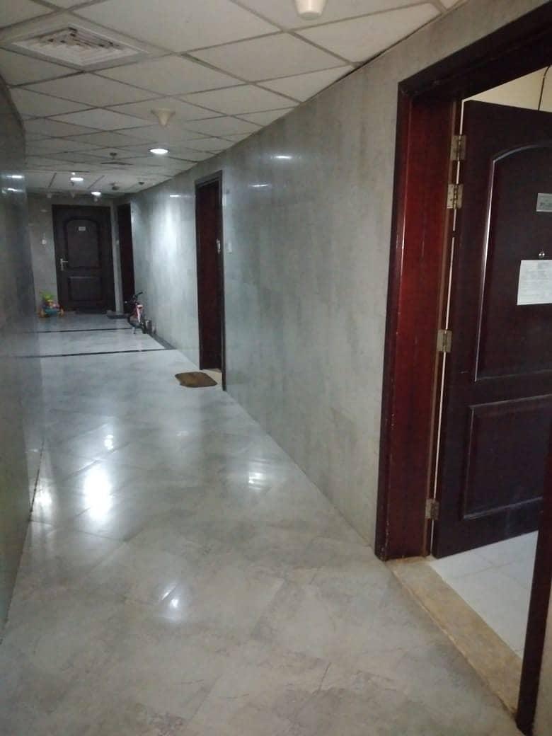 شقة في فالكون تاورز عجمان وسط المدينة 13000 درهم - 4837973