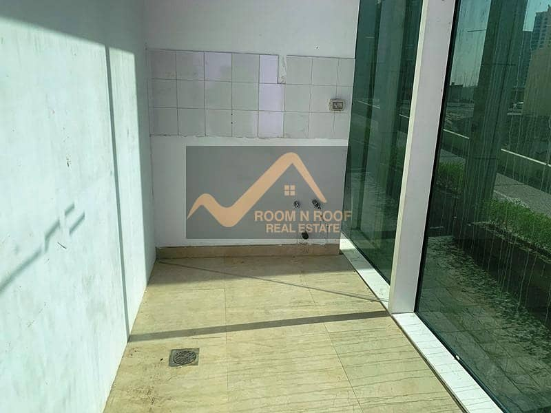 19 Burj Khalifa View| Fully Fitted Shop For Rent| Crystal Tower| Business Bay|