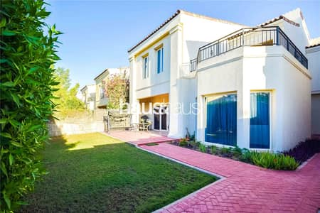 4 Bedroom Townhouse for Sale in Motor City, Dubai - Stunning Condition | Vacant On Transfer | 4 Bed