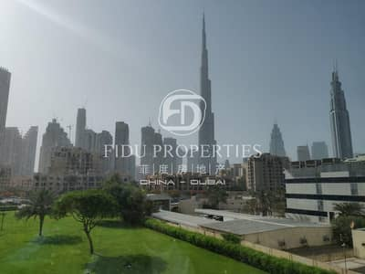 Priced to Sell  Spacious   With Burj Khalifa Views