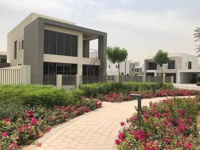 4 Bedroom Villa for Rent in Dubai Hills Estate, Dubai - Chiller Free
