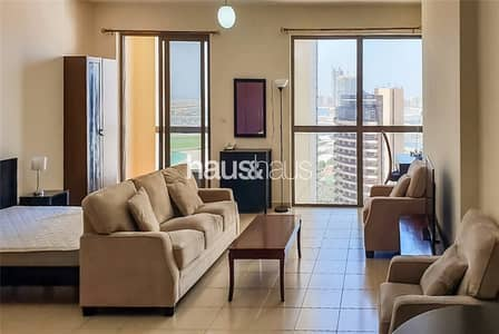 Studio for Rent in Jumeirah Beach Residence (JBR), Dubai - *PRICE DROP* Furnished l Studio l Available now