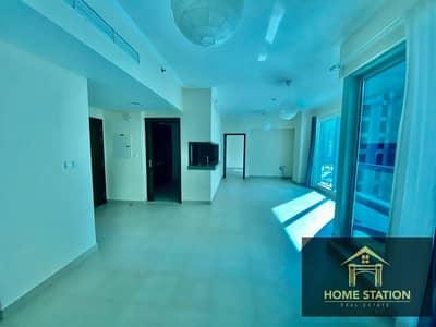2 Bedroom Apartment for Rent in Dubai Marina, Dubai - Marina & Pool View 2 Bedroom Apartment with Storage room