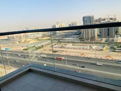 فلیٹ 2 غرفة نوم للايجار في قرية جميرا الدائرية، دبي - Elegant Finishing 2BR|Panoramic view|Call Now