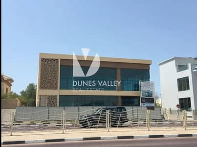 Commercial Building for rent | Jumeirah | Burj Al Arab