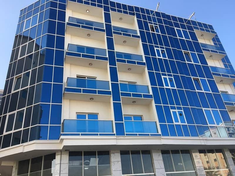 OFFER PRICE ! Studio apartment for rent in Al Eman Building