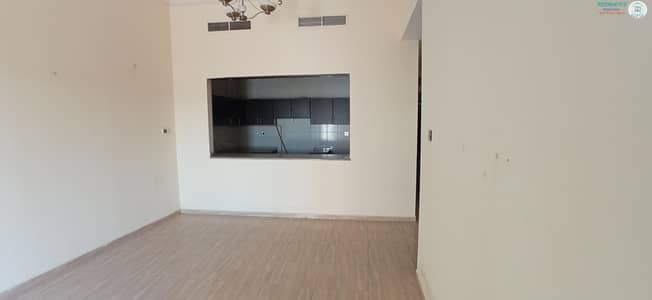 1 Bedroom Apartment for Sale in Al Qusais, Dubai - MAIN ROAD TERRACE FLAT