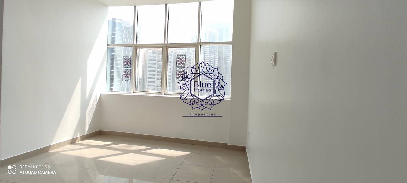 2 MONTH FREE 3BHK BALCONY PARK VIEW
