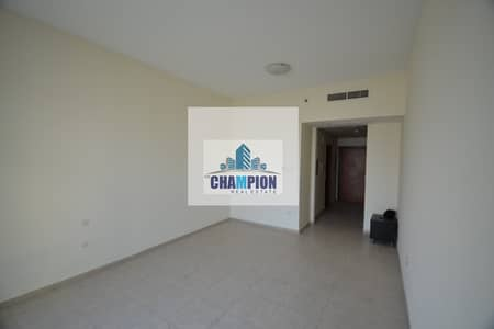 Studio for Rent in Dubai Silicon Oasis, Dubai - Chiller Free Studio + Kitchen Appliances Only in 23k By 4 Cheaque