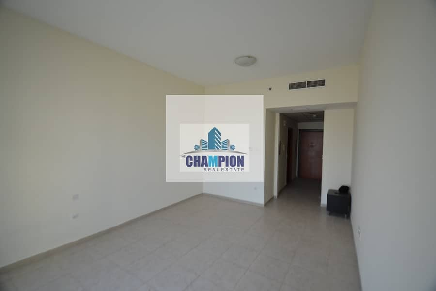 Chiller Free Studio + Kitchen Appliances Only in 23k By 4 Cheaque