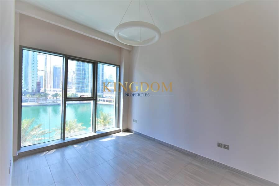 2 Luxury 1BR for sale l Brand new l MBL (Water Front Residence)