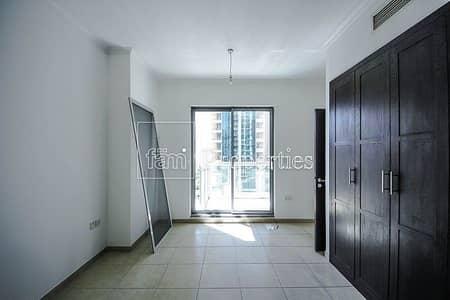 فلیٹ 1 غرفة نوم للبيع في وسط مدينة دبي، دبي - Rented