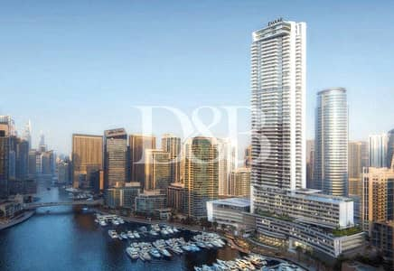 1 Bedroom Flat for Sale in Dubai Marina, Dubai - Priced to Sell | Mid Floor | Best Investment