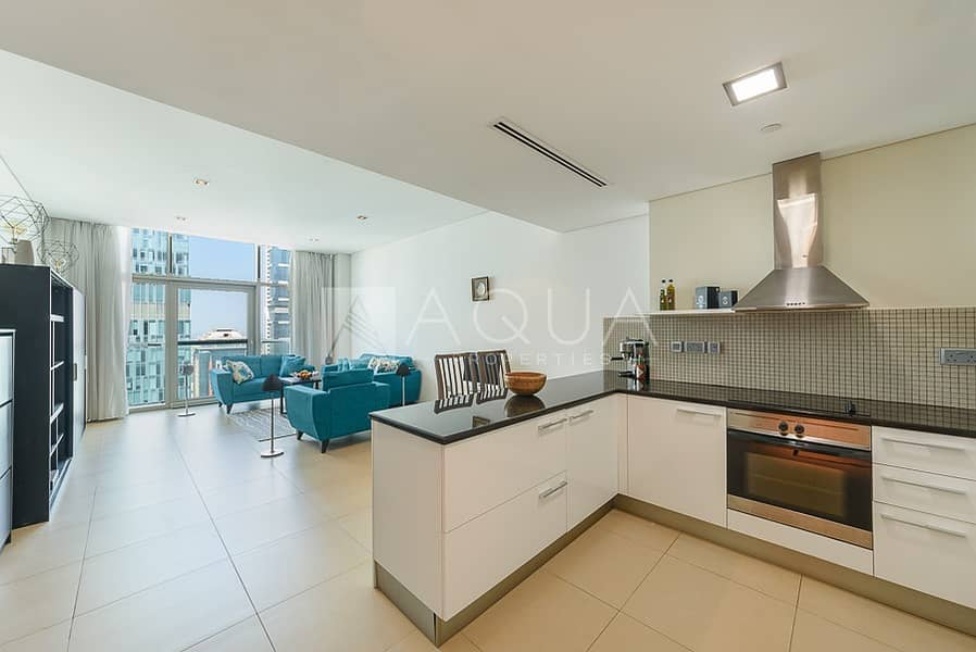 2 Exclusive 1 Bed in Liberty House | Tenanted
