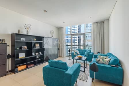Exclusive 1 Bed in Liberty House | Tenanted
