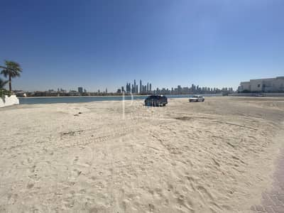 Plot for Sale in Palm Jumeirah, Dubai - PLOT FOR SALE N FROND