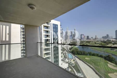 2 Bedroom Flat for Rent in The Hills, Dubai - Golf Course View | Chiller Free | Bright Apartment