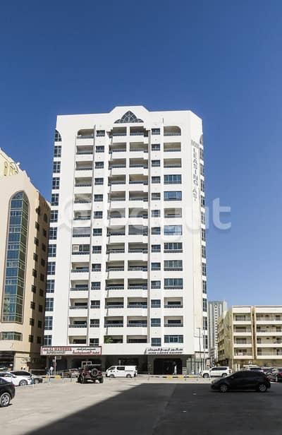Shop for Rent in Al Majaz, Sharjah - Spacious Vacant Shops Available for Rent