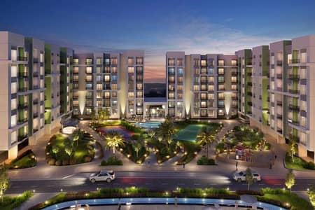 2 Bedroom Apartment for Sale in International City, Dubai - Gated Community   Luxury finishing   Pool View