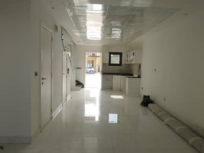 2 Bedroom Townhouse for Rent in Dubai Industrial Park, Dubai - Limited time offer, Independent 2 bedroom town house Villas For rent in Sahara Meadows 2